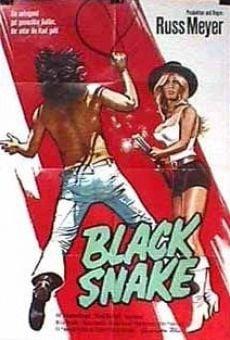 Ver película Black Snake