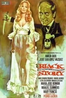 Ver película Black story