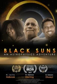 Ver película Black Sun: The Documentary