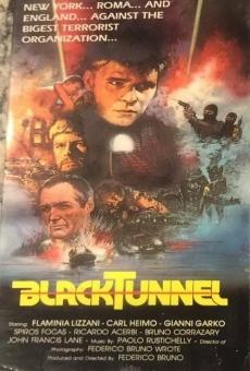 Ver película Black Tunnel