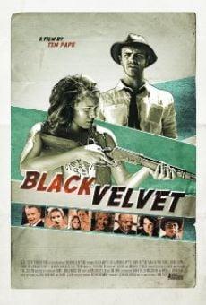 Black Velvet online