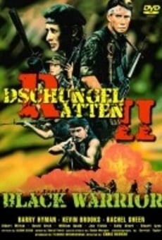 Ver película Black Warrior