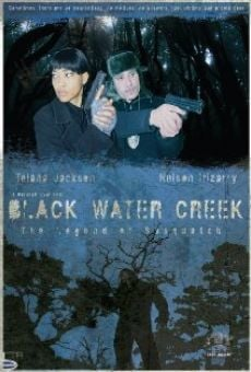 Ver película Black Water Creek