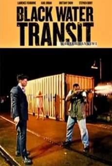 Ver película Black Water Transit