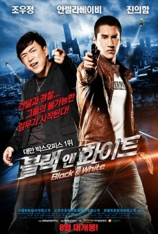 Ver película Black & White Episode 1: The Dawn of Assault