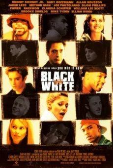 Black & White online