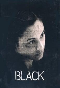 Ver película Black