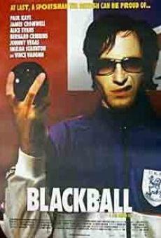 Ver película Blackball