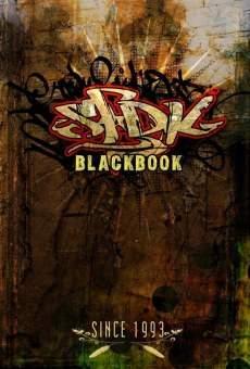 Ver película Blackbook
