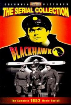 Ver película Blackhawk: Fearless Champion of Freedom