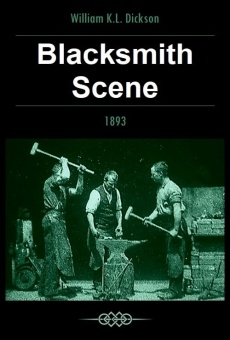 Blacksmith Scene streaming en ligne gratuit