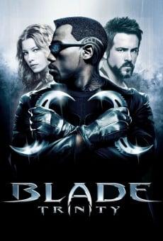 Ver película Blade 3