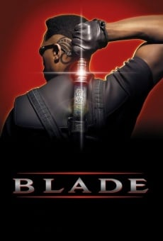 Ver película Blade, cazador de vampiros