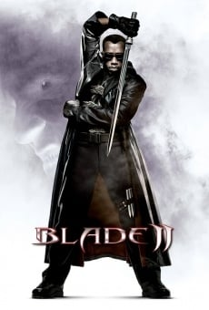 Blade II online streaming