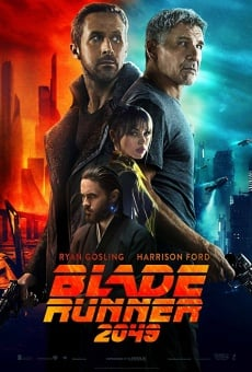 Blade Runner 2049 online streaming