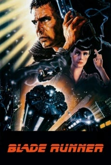 Ver película Blade Runner