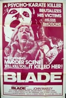 Blade online gratis