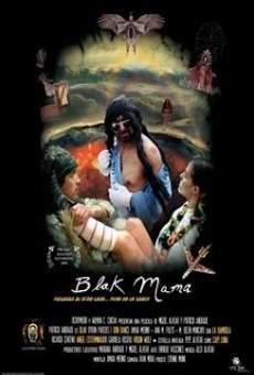 Ver película Blak Mama