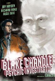 Ver película Blake Chandler: Psychic Investigator