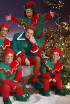 Ver película Blake Shelton's Not So Family Christmas