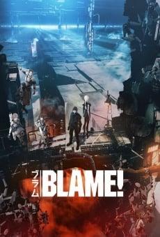 Blame! en ligne gratuit