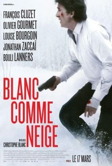 Blanc comme neige online