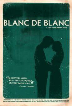 Ver película Blanc de blanc