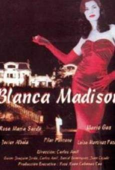 Ver película Blanca Madison