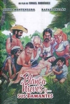 Película: Blanca Nieves y... sus 7 amantes