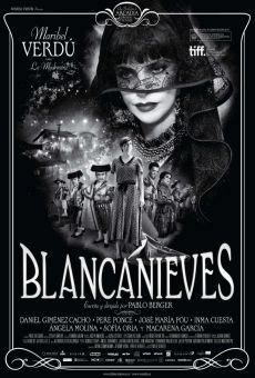 Ver película Blancanieves