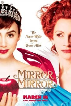 Mirror, Mirror (Snow White) on-line gratuito
