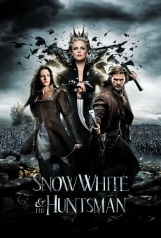 Ver película Blancanieves y la leyenda del cazador