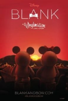 Blank: A Vinylmation Love Story on-line gratuito