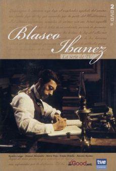 Ver película Blasco Ibáñez