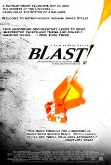 BLAST! online