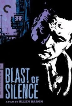 Ver película Blast of Silence