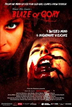 Blaze of Gory on-line gratuito