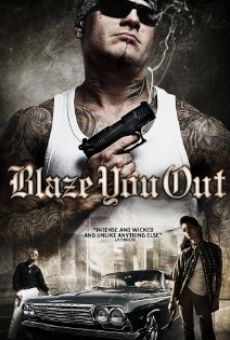 Ver película Blaze You Out