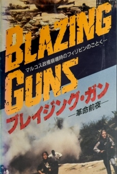 Ver película Blazing Guns