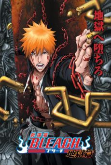 Ver película Bleach: Hell Chapter