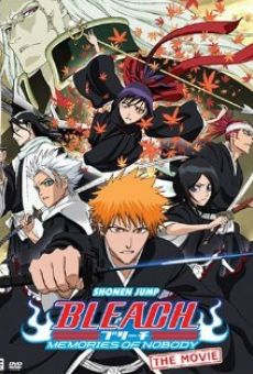 Ver película Bleach: Memories of Nobody