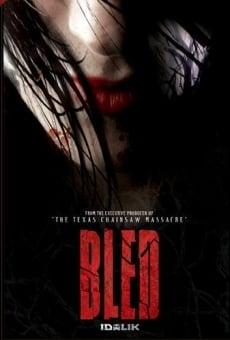 Ver película Bled