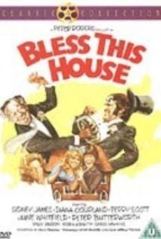 Ver película Bless This House