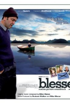 Watch Blessed online stream