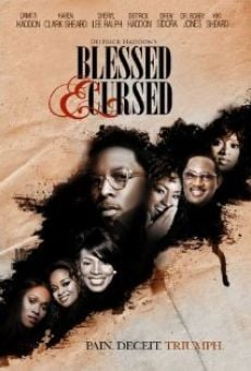 Blessed and Cursed on-line gratuito