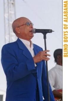 Blind Boys of Alabama: Live in Concert on-line gratuito