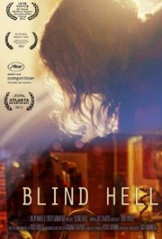 Ver película Blind Hell