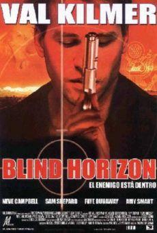 Ver película Blind Horizon (El enemigo está dentro)
