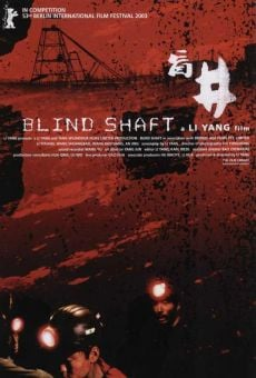 Ver película Blind Shaft