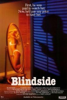 Ver película Punto ciego (Blindside)